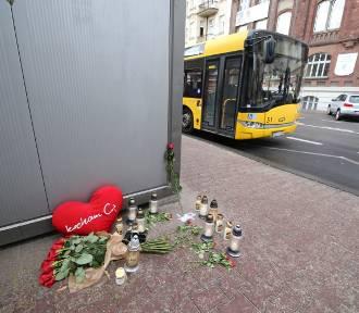 Śmierć 19-latki w Katowicach. Nowe fakty o kierowcy autobusu
