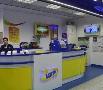 Wygrana Lotto i Lotto Plus w Trębaczewie