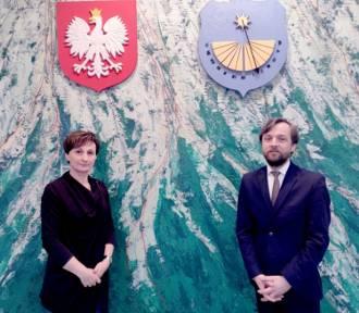 Iwona Napieraj została zastępcą wójta gminy Pątnów