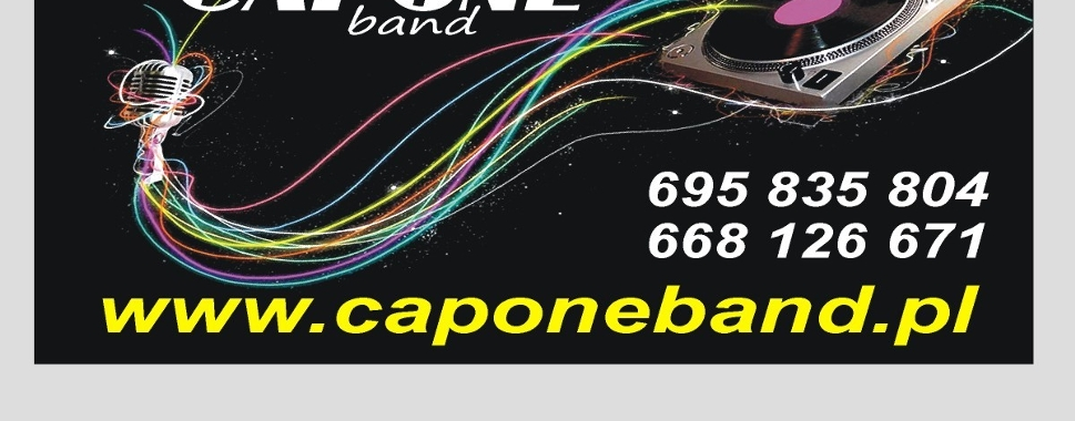 Lolek Capone-band
