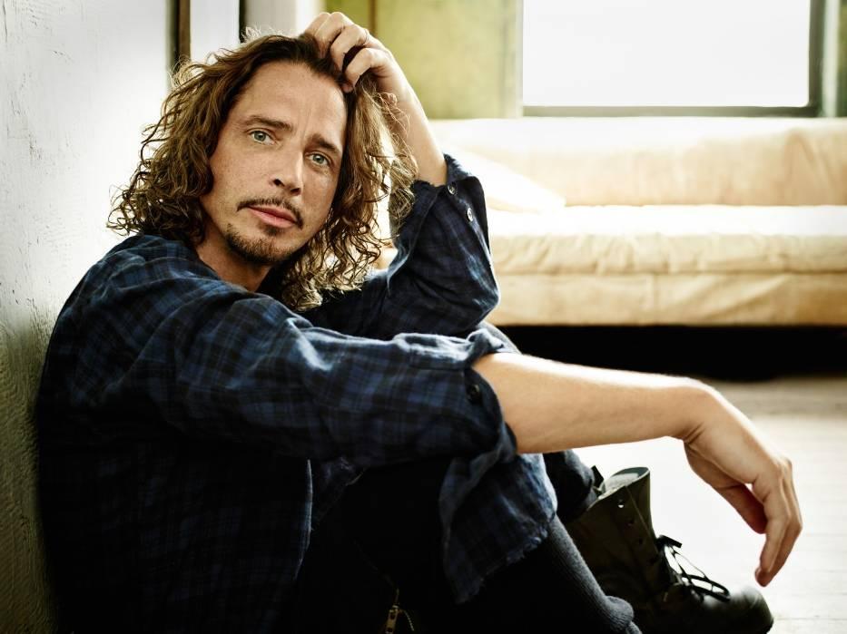 Chris Cornell nie żyje.