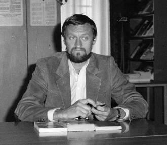 Wspomnienie o Tadeuszu Siejaku