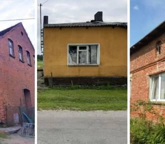 Oto najtańsze domy do kupienia w regionie. Sprawdź oferty i ceny!