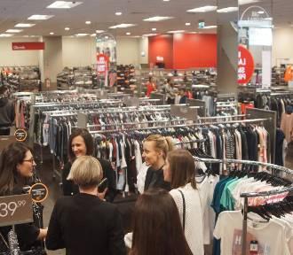 TK Maxx otwiera swój sklep w Galerii Amber w Kaliszu