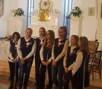 Dwunastka na VIII Spotkaniu Szkół Polskich i Polonijnych (foto)