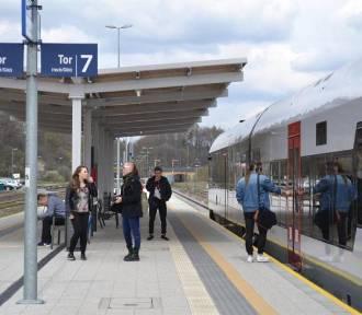 Nowy rozkład pociągów na Pomorzu [SZCZEGÓŁOWY ROZKŁAD]
