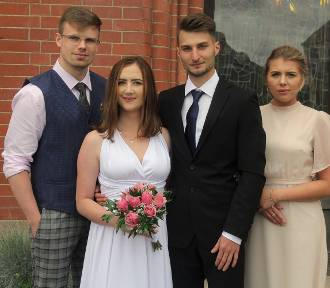 Ślubne pary ze Słupska w sierpniu. Zobacz zdjęcia