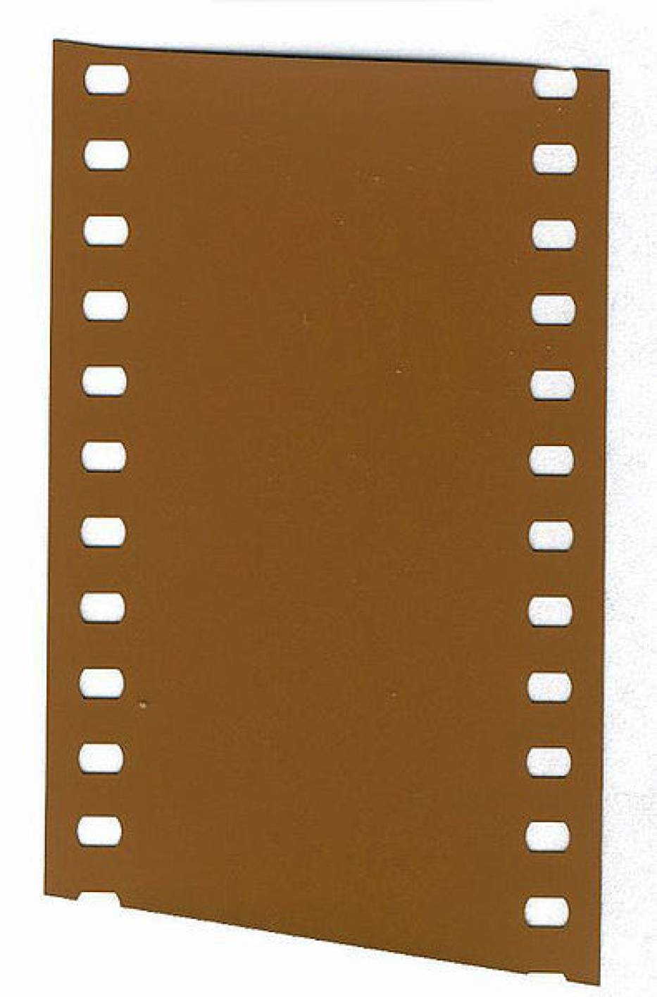 Taśma filmowa 35 mm