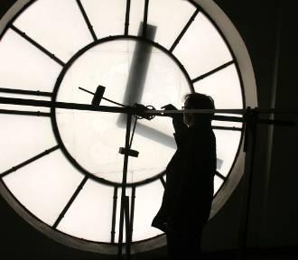 W październiku nie cofniemy zegarków?