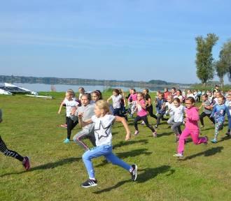 Mistrzostwa Gminy w Biegach Przełajowych - wtorek 18 września 2018