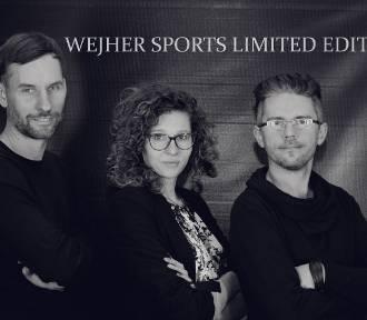 """Sportowcy z powiatu wejherowskiego w jednej publikacji. Powstaje """"Wejher Sports - Limited Edition"""""""
