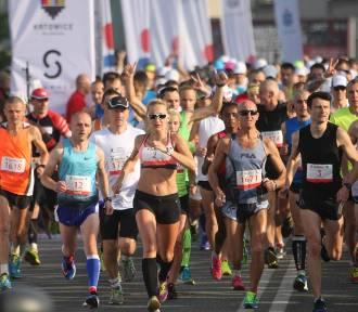 PKO Silesia Marathon 2016. ZDJĘCIA uczestników. Na starcie ponad 4 tysiące biegaczy