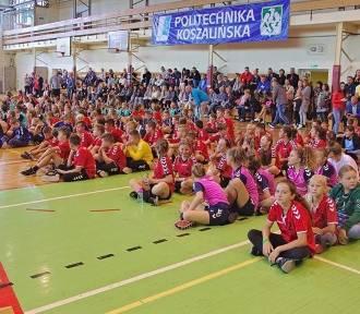 Handballowy Fun w Koszalinie po raz kolejny. Trzy dni sportowych zmagań