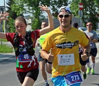 7. PKO Półmaraton Solidarności. Na mecie zameldowało się ponad 800 osób