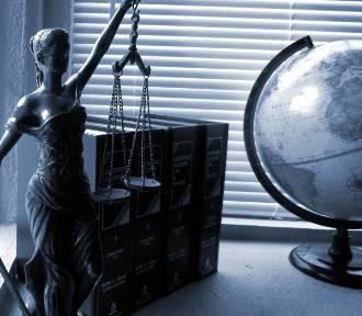 Bezpłatna pomoc prawna w powiecie w 2020 roku