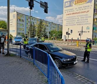 Zmarł pieszy potrącony w sierpniu na ul. Bydgoskiej
