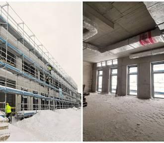 Najnowsze zdjęcia największej budowy w Europie. Tak wygląda obecnie Polana Jakuszycka