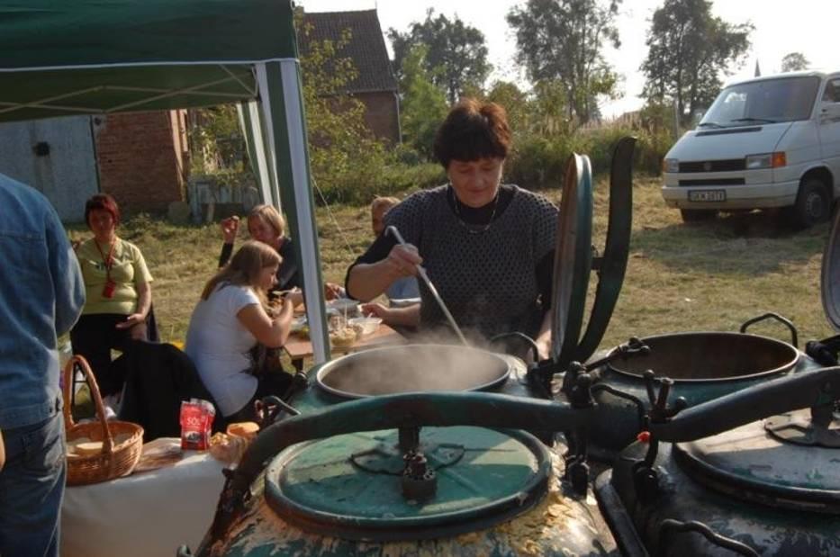 Zdjęcia z ubiegłorocznej imprezy w Benowie