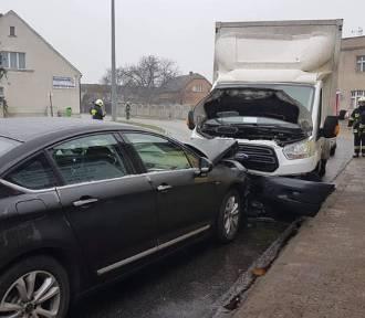 Powiat nowotomyski: Zima zaskoczyła drogowców [ZDJĘCIA]