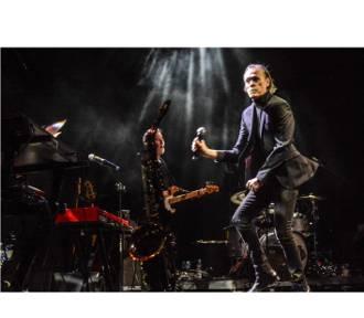 POECI ROCKA – 1 marca koncert w Poznaniu w Sali Ziemi