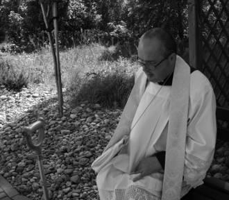 Ks. Jan Kaczkowski nie żyje. W wielkanocny poniedziałek 28.03.2016 odszedł twórca Puckiego Hospicjum