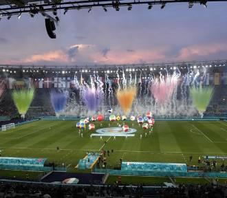 Ceremonia otwarcia Euro 2020. Bocelli, akrobaci i hymn turnieju
