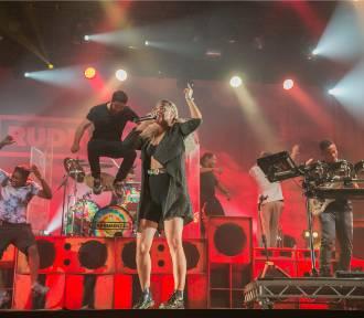 Kraków Live Festival 2016. Wielkie gwiazdy, Sia po raz pierwszy w Polsce!