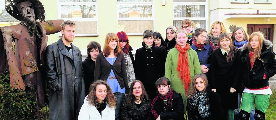 Klasa VI OSSP