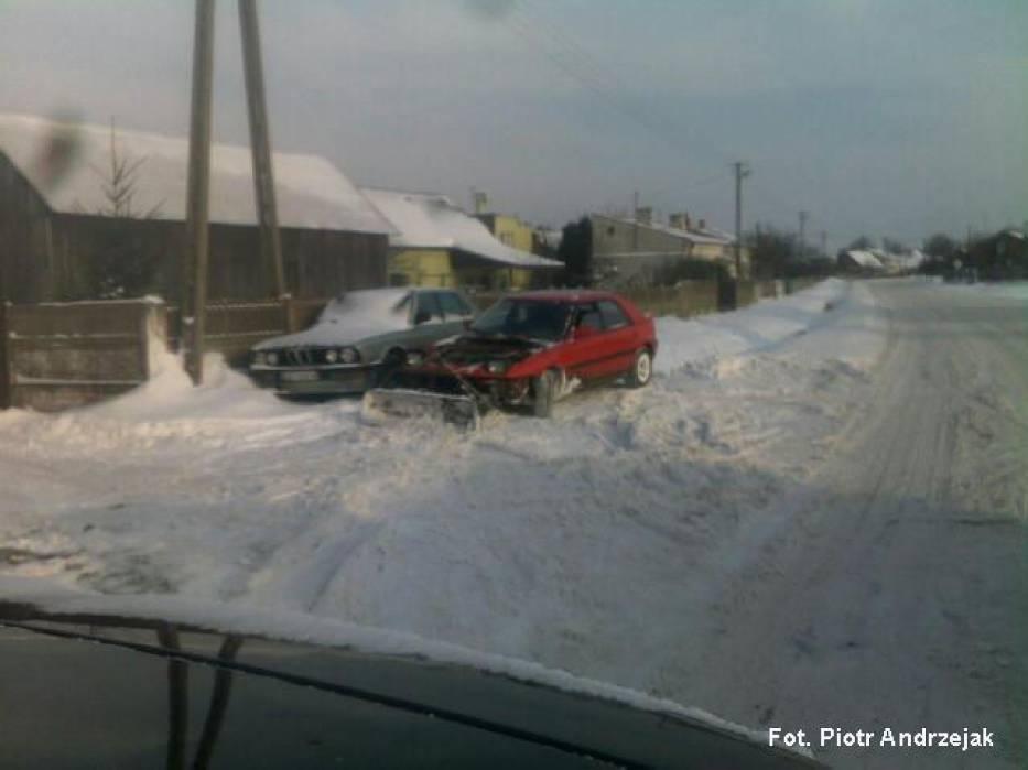 Mazda na kłopoty zimowe