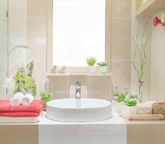 Jak szybko zmienić aranżację łazienki?