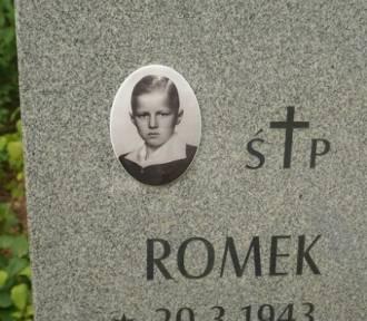 Tu spoczywa najmłodsza ofiara Poznańskiego Czerwca '56