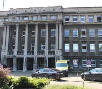 Szpital w Czeladzi będzie miał 55 nowych miejsc dla pacjentów z koronawirusem