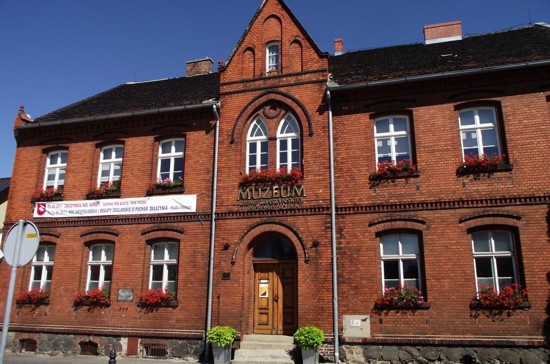 W rozbudowanym budynku zostanie utworzony Regionalny Ośrodek Edukacji Kulturalnej i Animacji Kultury