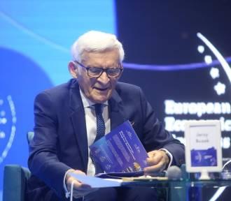 """Jerzy Buzek o EKG: """"To będzie inny kongres niż poprzednie"""""""