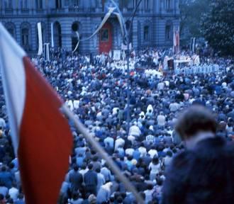 40 lat temu sądeczanie modlili się za papieża. Niepublikowane dotąd zdjęcia