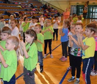 Olimpiada Przedszkolaka dla kilku setek maluchów ze Skierniewic [ZDJĘCIA] [FILM]