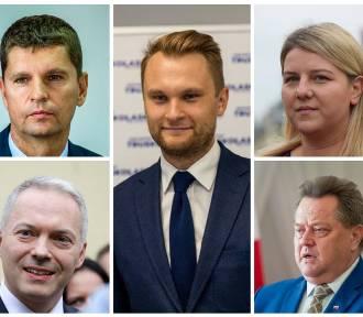 Poznaj posłów i senatorów z Podlaskiego. Sprawdź, kto będzie reprezentował nasz region w parlamencie