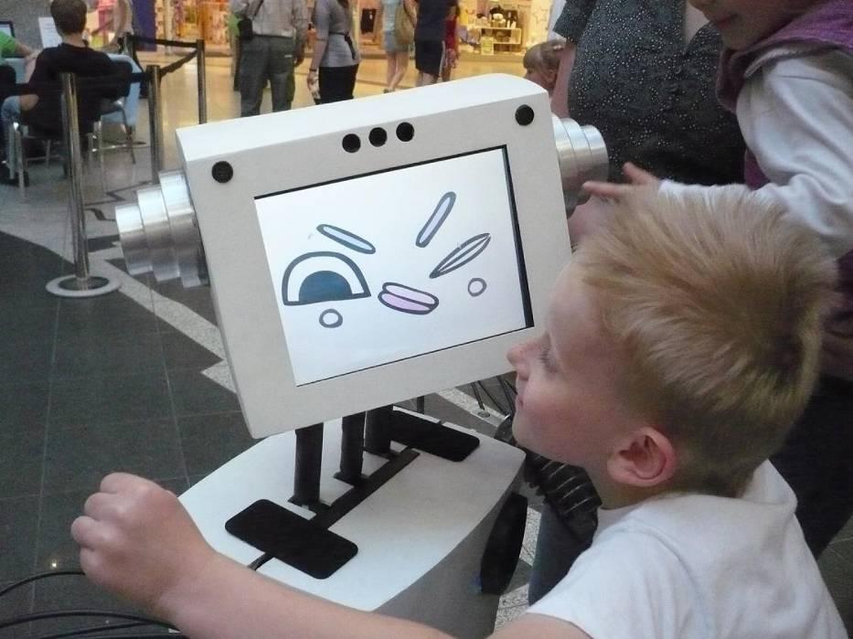 Polifestiwal 2014: Marcin Daniec, robot Lemo i inne atrakcje