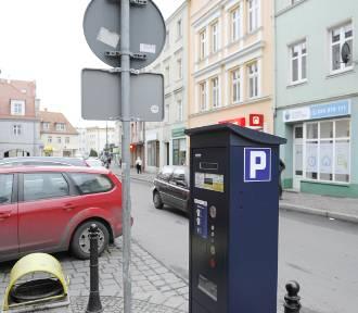 Strefa Płatnego Parkowania może zmienić kształt
