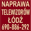 Naprawa TV Łódź 690-886-292