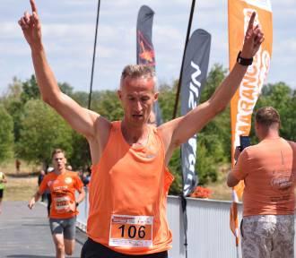 Pomarańczowy Dzień Sportu. Pół tysiąca biegaczy (ZDJĘCIA)