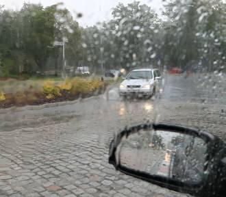 Szefowie grudziądzkich firm: Dobiją nas opłaty za deszczówkę