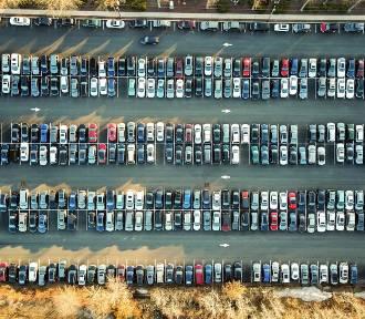 Kradzieże samochodów. Zobacz, gdzie najczęściej kradną auta!