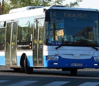 Rybnik: Nie wszystkie autobusy miejskie wyjechały na trasę