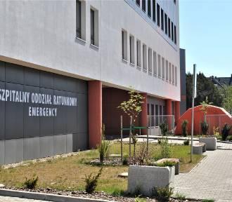 Izolatorium w wolsztyńskim szpitalu dla pacjentów z podejrzeniem koronawirusa