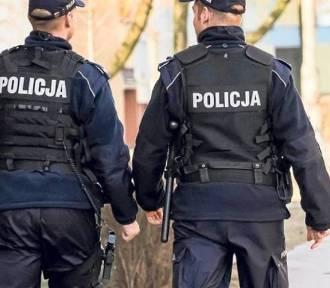 Czterech policjantów z Wałbrzycha na kwarantannie po interwencji w Boguszowie - Gorcach
