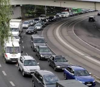 Szczecin: Spore utrudnienia dla kierowców! Pyromagic, Marsz dla Jezusa, procesje...