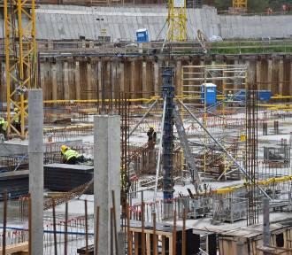 Fabryka Wody. Wielka inwestycja w Szczecinie - budowa trwa. Zobaczcie postęp prac