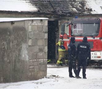 Co było przyczyną tragicznego pożaru w Międzychodzie?