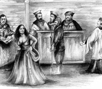 Zapomniana historia ostatniej inowrocławskiej czarownicy